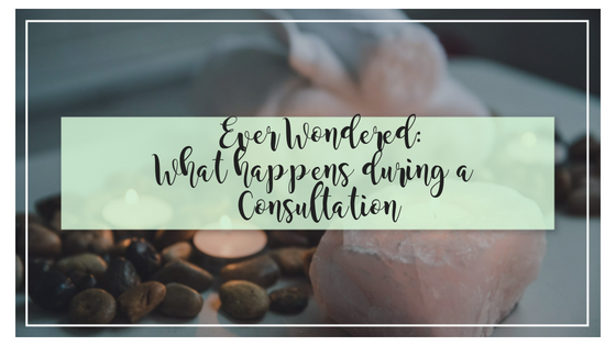 Ever Wondered: What Happens During A Consultation?