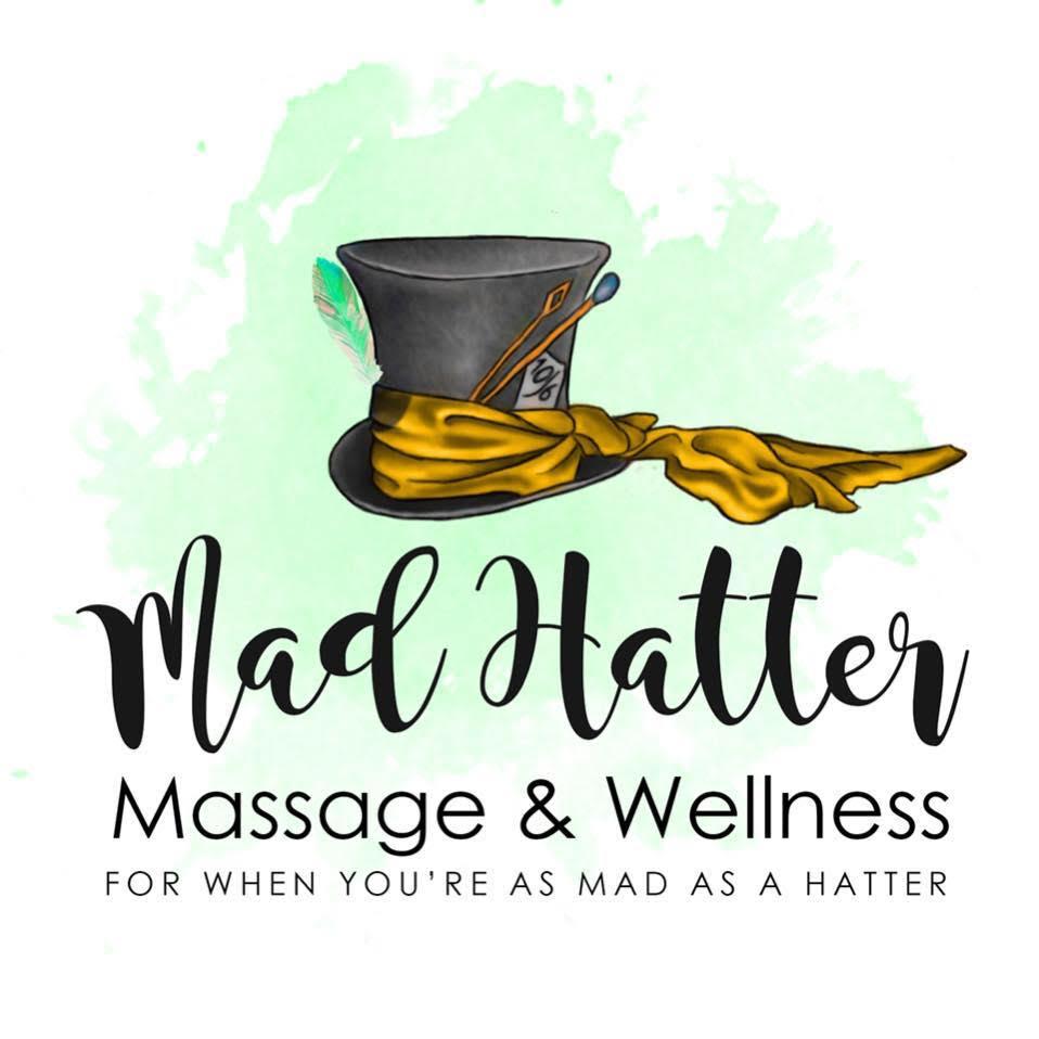 Mad Hatter Massage & Wellness